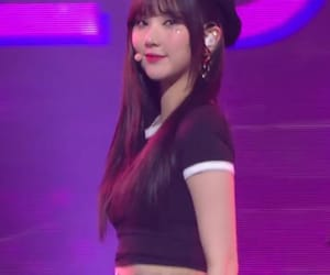 low quality, eunha, and gfriend image
