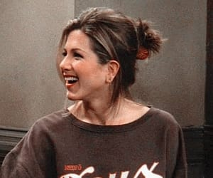 friends, rachel green, and Jennifer Aniston image