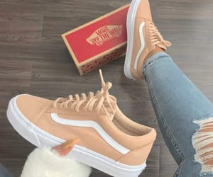 vans, shoes, and sneakers image