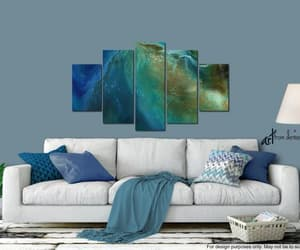 etsy and canvas wall art image
