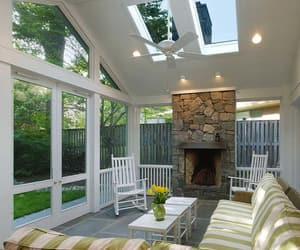 inspiration, porch, and inspiring interiors image