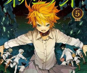 anime, 63194, and emma image