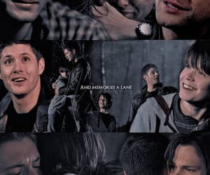 aesthetic, brothers, and dean winchester image