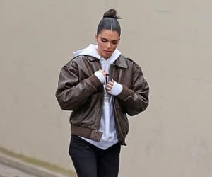 fashion, streetstyles, and kendall jenner image