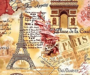 Dream, paris, and travel image