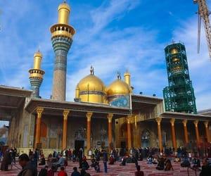 holy shrines image