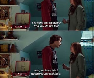 if i stay, movies, and quotes image