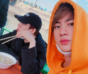 army, happy birthday, and jin image