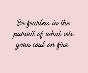 fearless, girl, and quote image