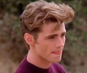 90s, beverly hills 90210, and jason priestley image