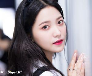 girl, korean, and RV image