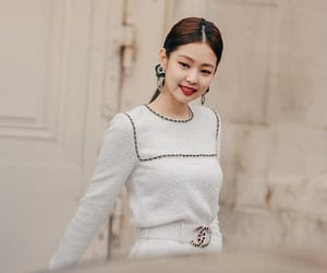 beautiful, idol, and chanel image