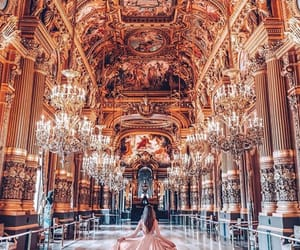 architecture, dress, and fancy image