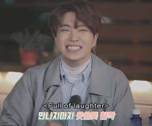 kpop, got7, and choi youngjae image