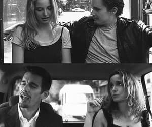 before sunrise, before midnight, and before sunset image