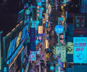 art, asia, and bladerunner image