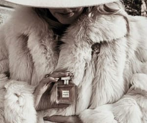 fashion, perfume, and chanel image