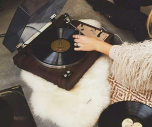 music and vintage image