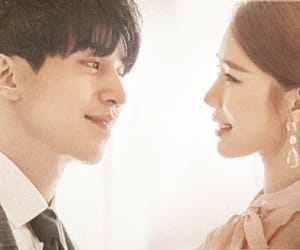 Korean Drama and touch your heart image
