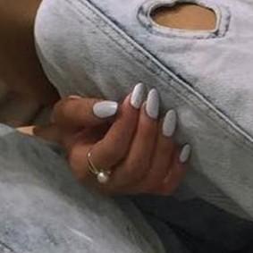nails and ariana grande image