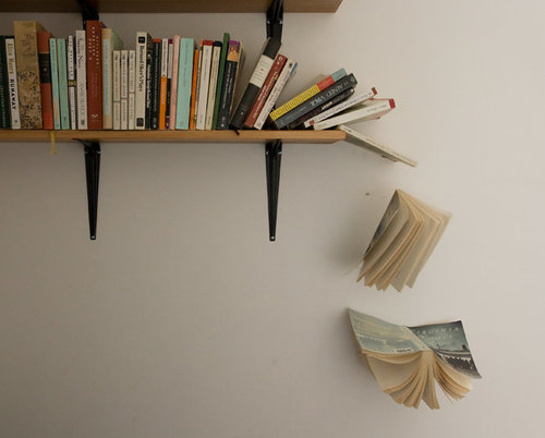 anarchy, books, and revolution image