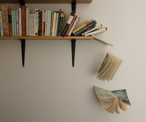 anarchy, book, and books image