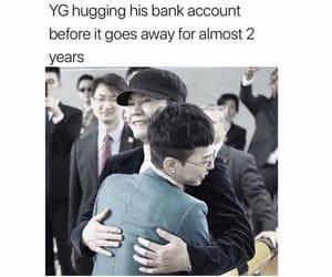 funny, kwon jiyong, and kpop image
