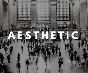 aesthetic, art, and black image