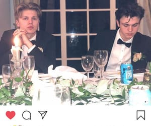 george smith, blake richardson, and new hope club blake image
