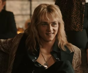 roger taylor, ben hardy, and Queen image