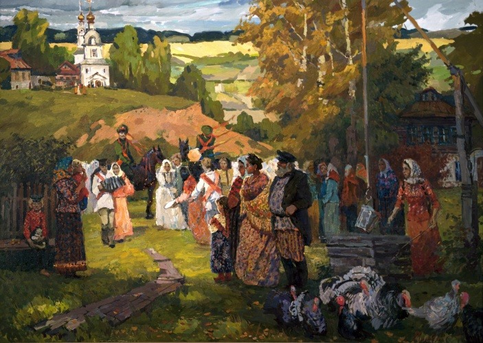 art, russia, and article image