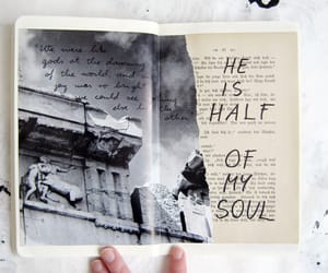 creativity, diary, and memories image