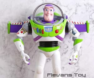 action figure, toy story 3, and buzz lightyear image