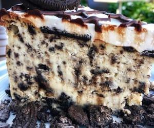 caffee, cake, and cheesecake image