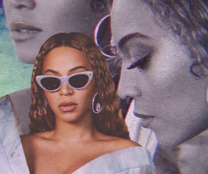 cover, beyoncé, and background image