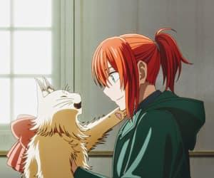 anime, anime girl, and mahou tsukai no yome image