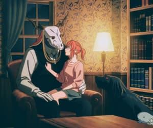 anime, anime girl, and ruth image