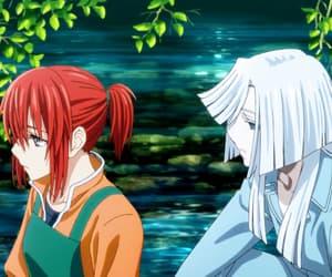 anime, anime girl, and joseph image