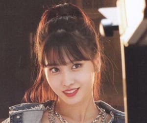aesthetic, JYP, and momo image