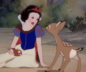 classic, disney, and princess image