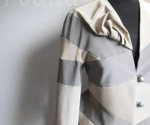 beige, etsy, and unique clothes image