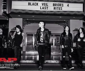 black veil brides image
