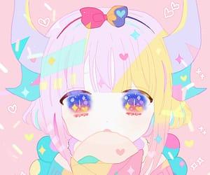 anime, art, and illustration image