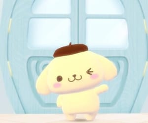 small, soft, and cute image