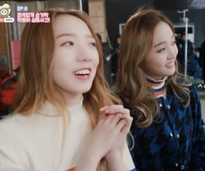 kpop, cosmic girls, and wjsn image