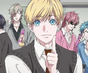 anime, Boys Love, and yaribu image
