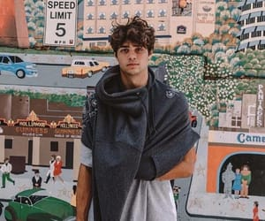 noah centineo, actor, and boy image