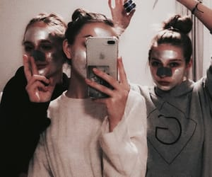 fashion and mask image