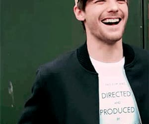 gif, louis william tomlinson, and lwt image