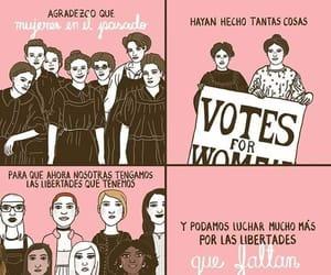 feminism, lucha, and girl power image